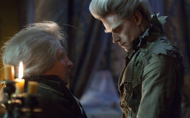 Faeries Are Fey, Not Friends: Jonathan Strange and Mr. Norrell by Susanna Clarke