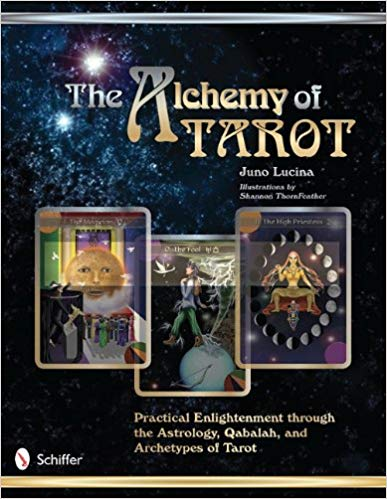 alchemy of tarot