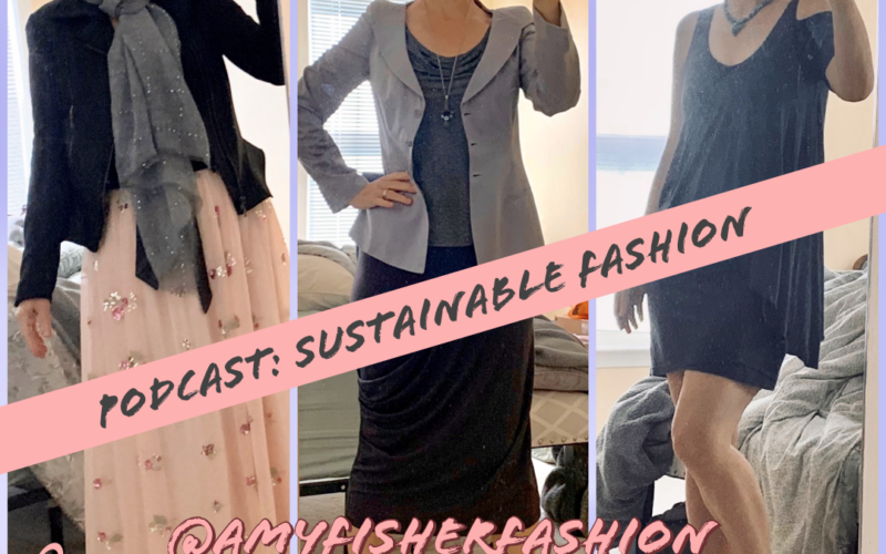 Fashion on a Tight Budget Podcast